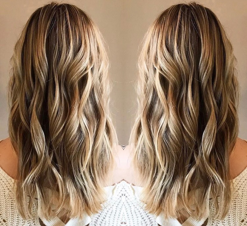 How To Prepare For Hand Tied Weft Hair Extensions Part 2